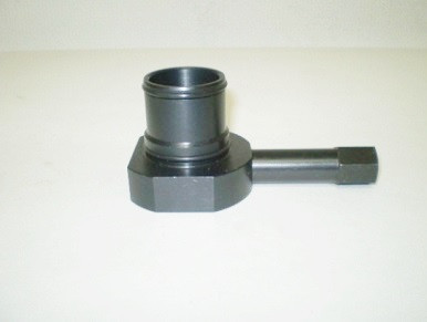 Адаптер-перехідник для IVECO CURSOR Cam Box 1