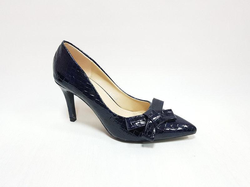 Туфли женские лак