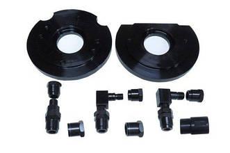 Комплект оснастки для испытания и ремонта ТНВД CR CP4 Bosch