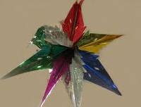 Гирлянда-подвеска Звезда малая