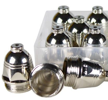 Плазменное сопло Р80 1,3 мм ( CUT 70: CUT 100)