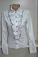 Женская блузка длинный рукав, фото 1