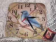 Часы интерьерные Летняя песня