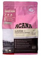 Корм Acana (Акана) Lamb and Okanagan Apple Single для собак  18 кг