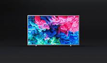Телевизор Philips 55PUS6523/12 (PPI 900Гц, 4K Smart, Saphi TV, Quad Core, HDR+, HDR10, HGL, DVB-С/Т2/S2), фото 3