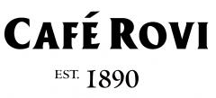 Кофе молотый Cаfe Rovi