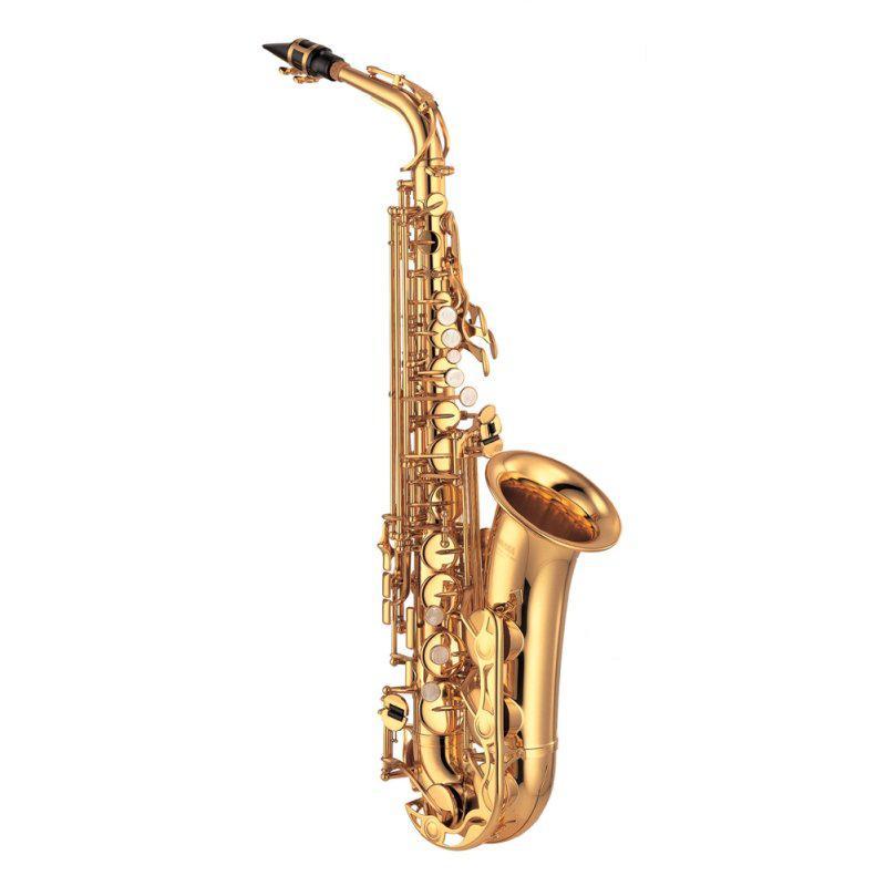 Саксофон Yamaha YAS275E б/в