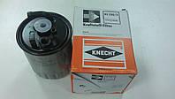 """Фильтр топливный MERCEDES SPRINTER 208,211,213,CD -(901-905) 2000>, VITO (638) """"KNECHT"""" - производства Австрия"""