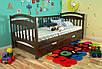 Кровать в детскую Алиса, фото 4