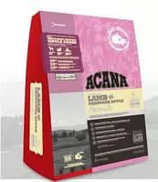 Acana (Акана) Adult Lamb & Okanagan Apple гипоаллергенный корм с ягнёнком и яблоком 2 кг