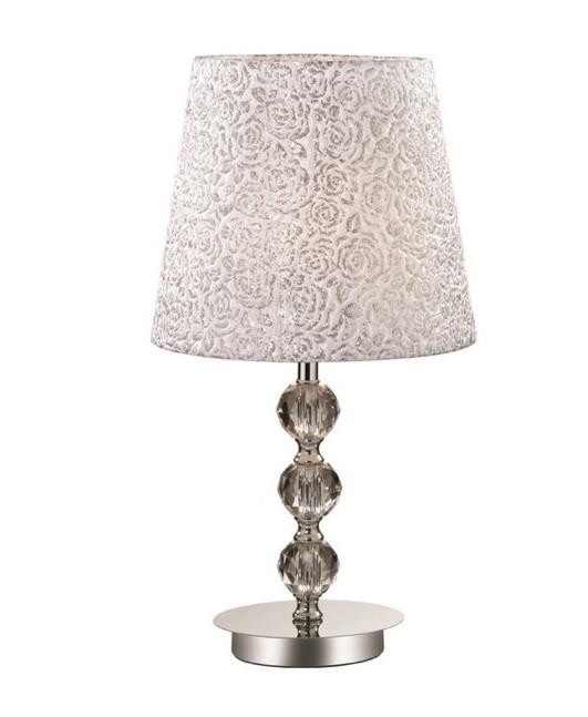 Настольная лампа Le Roy TL1 Medium. Ideal Lux