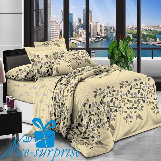 купить полуторное сатиновое постельное бельё в Одессе
