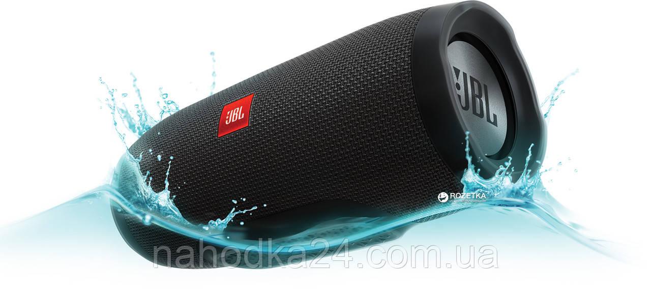 Акция!!! Переносная портативная беспроводная Bluetooth JBL CHARGE 3