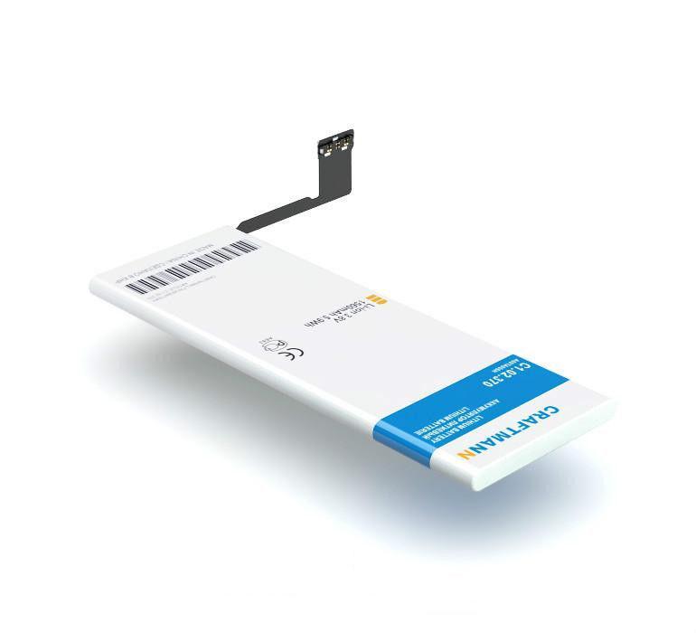 Аккумулятор Craftmann APPLE iPHONE 6 1810mAh 616-0807