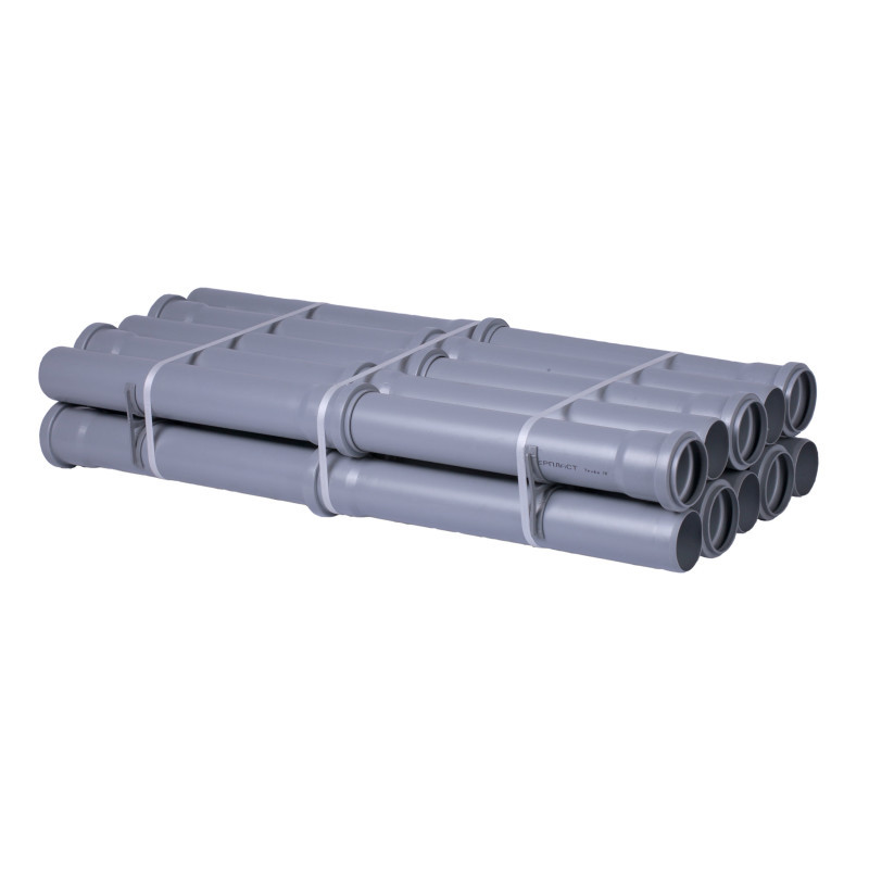 Труба ПП  50х1.8 (3,000м) 1рез