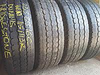 Шины бу 235/65 R16c Bridgestone