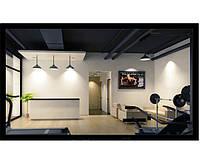 Цифровое оформление торгового зала и витрин