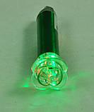 Фонарик - брелок Torch V-11 - Розочка, фото 2