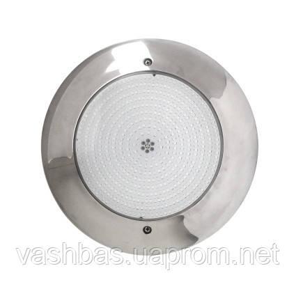 Aquaviva Прожектор светодиодный Aquaviva HT201S 252LED (18 Вт) RGB стальной