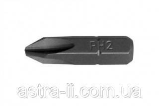 """Насадка викруткова ACR, 1/4"""", PH2 x 50 мм, 5 NEO"""