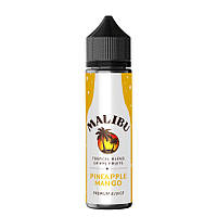 Malibu Pineapple Mango 3mg 60ml