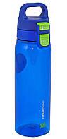 """Бутылка для воды 830мл """"Deep Blue"""" 706036 """"Yes"""""""