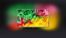 Телевизор Philips 55PUS6703/12 (PPI 1100Гц, 4K Smart, Saphi TV, Quad Core, HDR+, HDR10, HGL, DVB-С/Т2/S2), фото 2