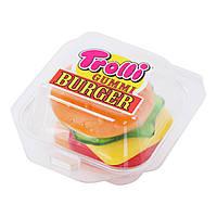 Trolli Gummi Burger XXL
