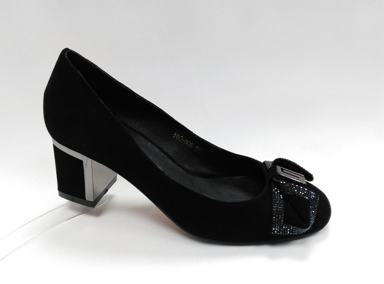 d75812451 Замшевые туфли невысокий каблук., цена 1 750 грн., купить в Ровно ...