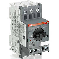 Автомат защиты двигателя ABB MO132-0.63, 1SAM360000R1004