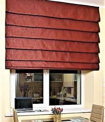 Римская штора, ткань аларкона