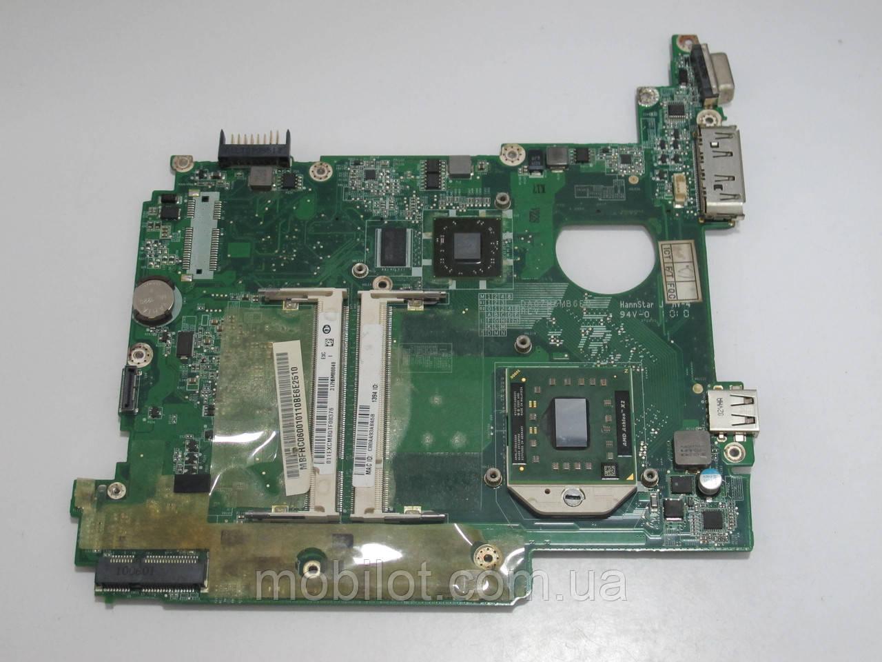 Материнская плата  Acer One 200 (NZ-6205)