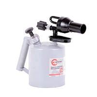 Лампа паяльная бензиновая INTERTOOL GB-0031 (1 л)