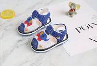 Босоножки сандали резиновая подошва пінетки босоніжки сандалі