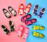 Обувь детская балетки босоножки сандали резиновые песочники
