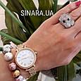 Серебряное кольцо Пантера - Розовая Пантера кольцо серебро, фото 5