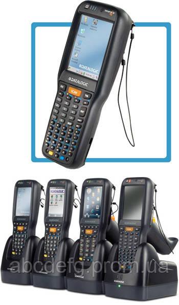 Терминал сбора данных Datalogic Skorpio™ X4 1D (942500001)