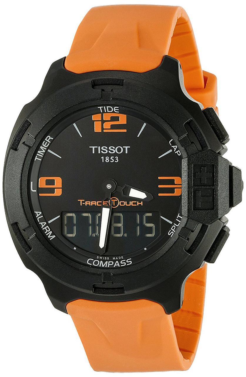 Часы мужские Tissot T-Race Touch T081.420.97.057.02