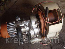 Лебедка шахтная ШВ-2000
