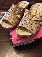 Туфли женские Oronzo 41 размер лето