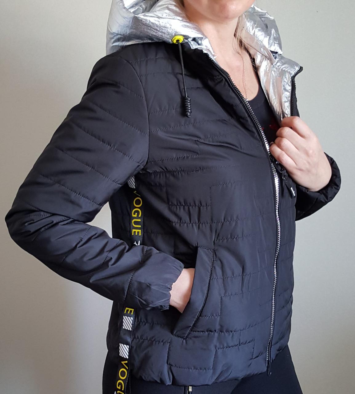 d97386823f64 Женская куртка весна - осень 2018, цена 1 000 грн., купить в Одессе ...