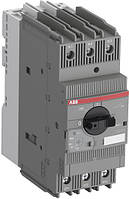 Автомат защиты двигателя ABB MS165-54, 1SAM451000R1016