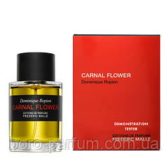 TESTER унисекс Frederic Malle Carnal Flower EDP 100 ml