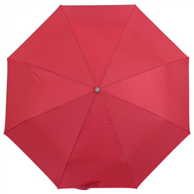 ЗОНТ СКЛАДНОЙ DE ESSE 3305 МЕХАНИКА, красный