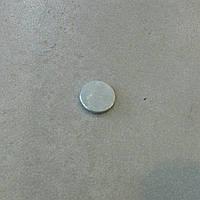 Магнит вшивной 9 мм