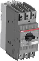 Автомат защиты двигателя ABB MO165-54, 1SAM461000R1016