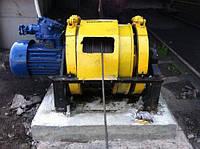 Лебедка шахтная 1ЛШВ-01, фото 1
