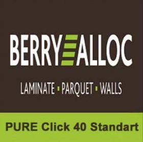 Виниловая плитка BerryAlloc Pure Click 40 Standard