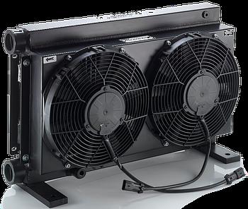 Сдвоенный теплообменник OMT SD400100A