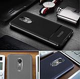 """Чохол під шкіру Rugged Armor для Xiaomi Redmi 5 Plus 5,99"""" /, фото 3"""